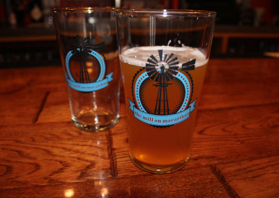 Thursday: Two Tap Takeover